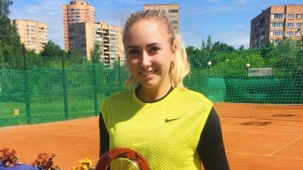 Теннисистка, влюбившая в себя Москву. Кто такая Анастасия Потапова?