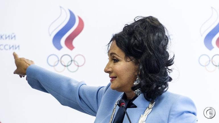 Ирина ВИНЕР.