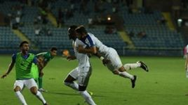 Талалаев побил рекорд Армении. Ему понадобилось всего четыре матча