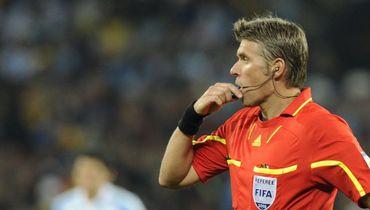 Розетти заменил Коллину в УЕФА. В Италии ждут побед