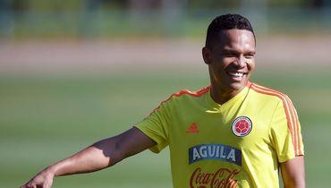 Форвард сборной Колумбии Бакка может перейти в