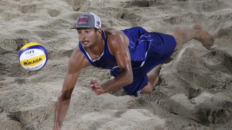 Москва зовет. Звезды пляжного волейбола снова едут в Россию
