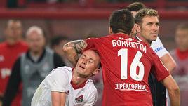 Владислав ИГНАТЬЕВ против Сальваторе БОККЕТТИ и другие ключевые дуэли центрального матча 2-го тура.