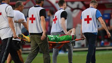 Азмун сломался - Полоз забил.