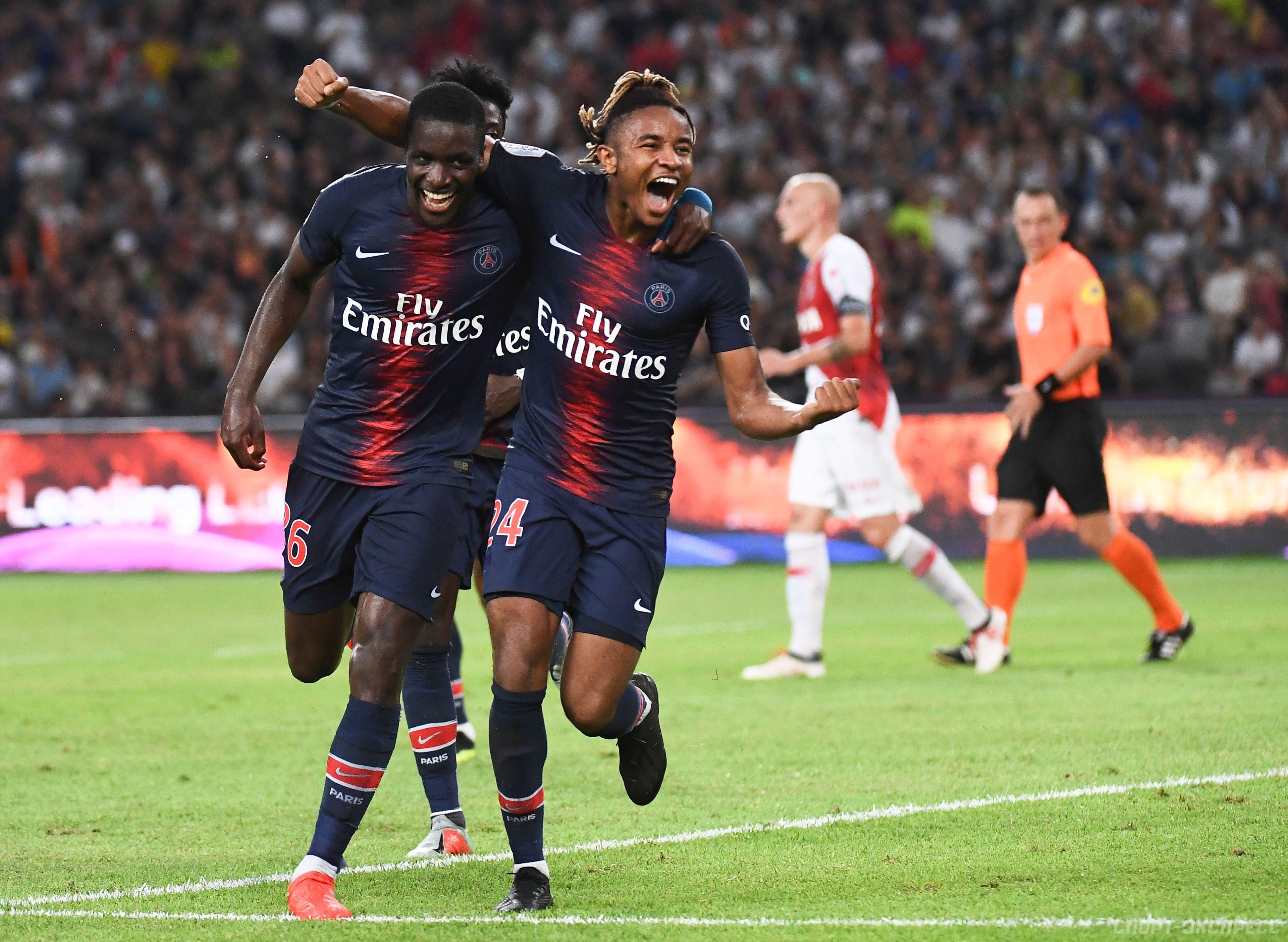 ПСЖ – Монако. Прогноз матча кубка Франции