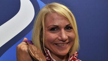 Источник: призер Олимпиады россиянка Забелинская намерена выступать за Узбекистан