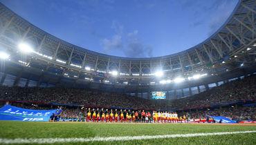 Семь стадионов ЧМ-2018 будут переданы в собственность регионов