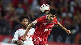 Премьер-лига-2018/19. 2-й тур.