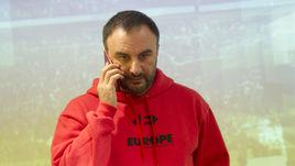 Агент Шуми БАБАЕВ рекомендует своим игрокам не вступать в профсоюз игроков.