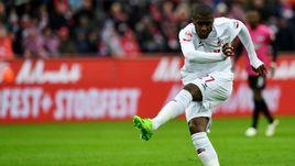 В Германии его назвали футбольным богом. Кем интересуется
