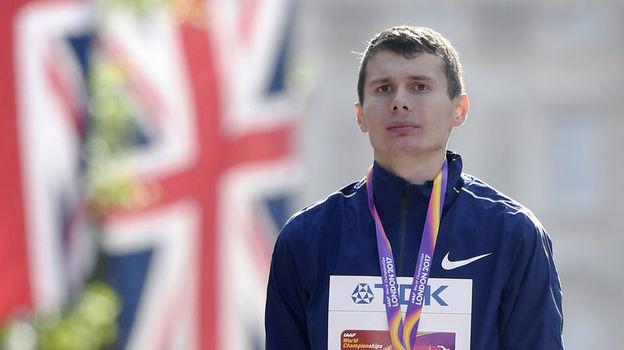 Сергей ШИРОБОКОВ. Фото Reuters