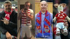 Евгений КАФЕЛЬНИКОВ, Алексей СПИРИДОНОВ и Михаил ГРУШЕВСКИЙ.