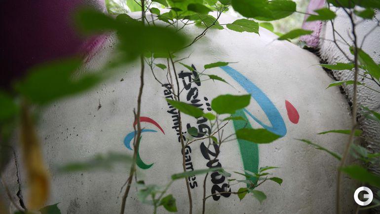 Июль 2018 года. Пекин. Спортивные объекты Олимпийских игр 2008 года.