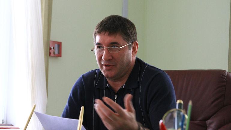 """Александр КОЖЕВНИКОВ. Фото Юрий ГОЛЫШАК, """"СЭ"""""""