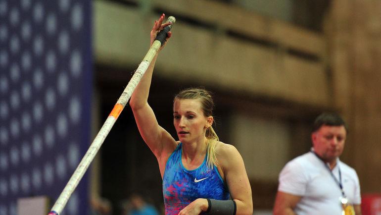 Российская спортсменка Сидорова проиграла на чемпионате Европы по легкой атлетике
