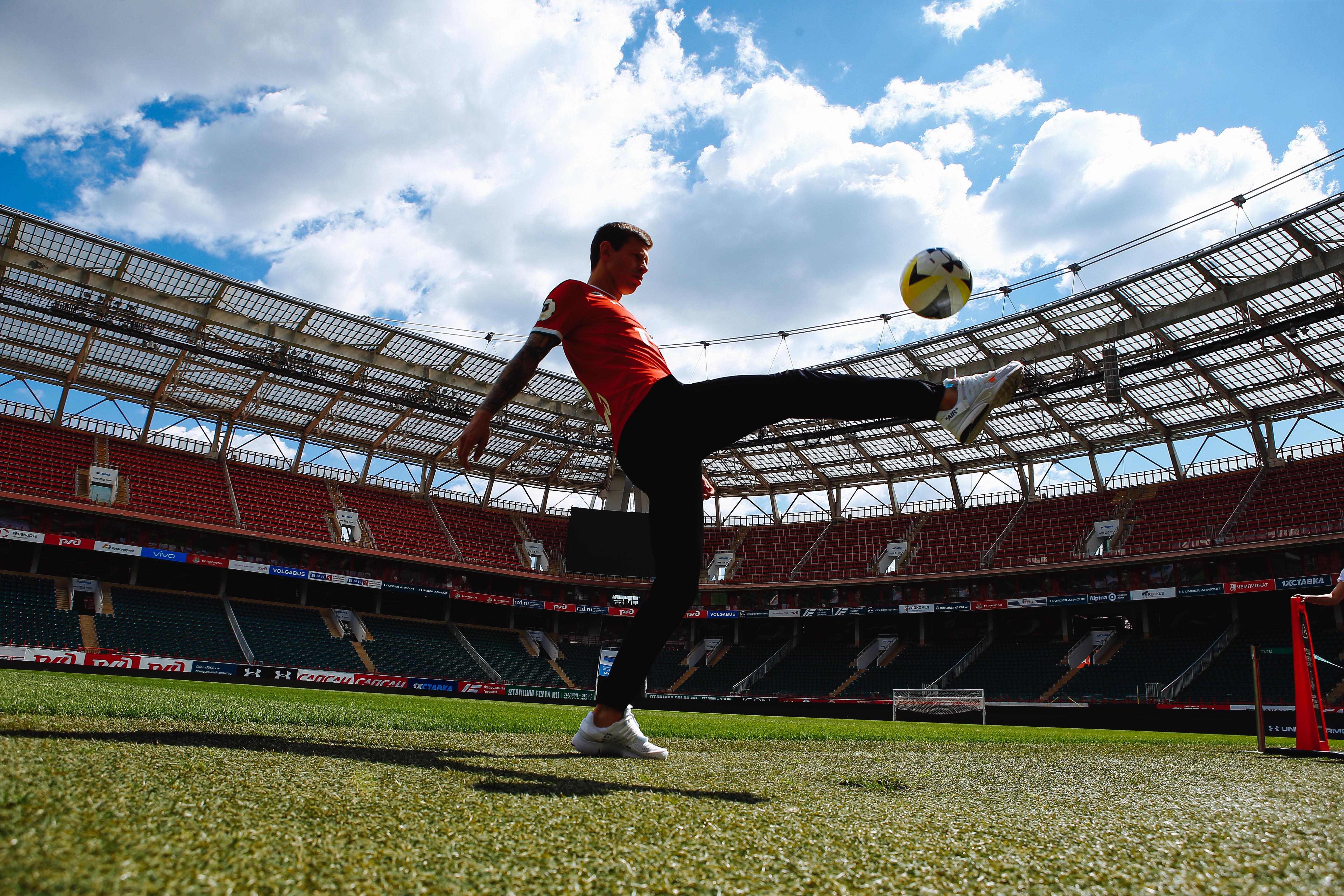Уфа – Оренбург прогноз на матч чемпионата России