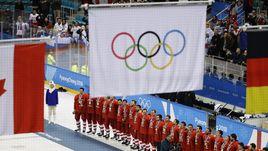 Сборная России - чемпион Олимпиады-2018.