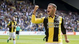 5:1! Безбашенный дебют Слуцкого в голландской лиге