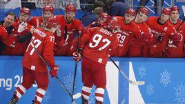 Отказываться от хоккея на Олимпиаде нельзя. Даже если не будет энхаэловцев