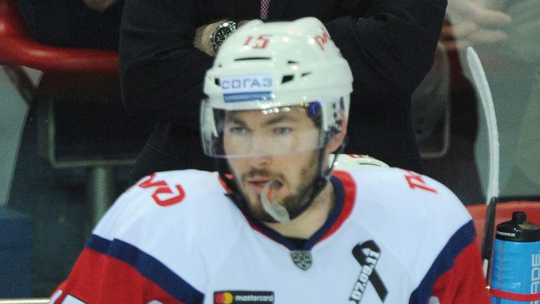 """Ак Барс"" подписал канадца из НХЛ. Так ли он силен?"