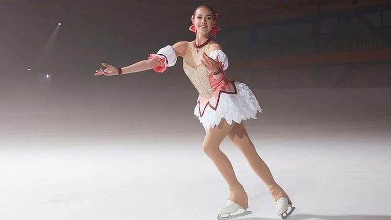 Алина ЗАГИТОВА. Фото instagram.com/figure_skating_fk/