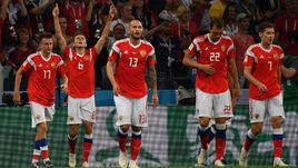 Россия прыгнула вверх в рейтинге ФИФА. Но радоваться нечему