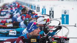Конгресс Международного союза биатлонистов (IBU) пройдет 5-9 сентября в хорватском Порече.