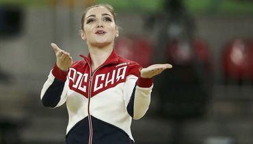 Алия Мустафина: