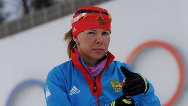 Еще одна россиянка хочет в другую сборную. Теперь – призер Олимпиады!