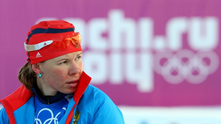 Екатерина ШУМИЛОВА. Фото ТАСС