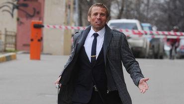 Александр Егоров: