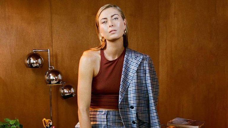 Мария Шарапова, звезда мирового тенниса, доходы, рейтинг Forbes