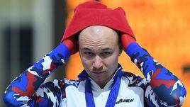 Павел КУЛИЖНИКОВ.