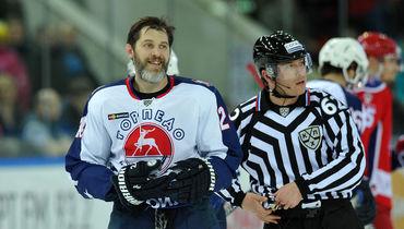 Экс-хоккеисты сборной России едут в Корею и Румынию. Зачем?