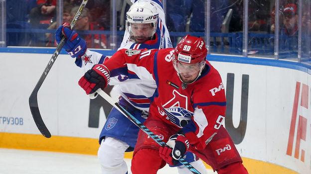 Обладатель Кубка Стэнли-2012 рассказал о своей карьере в НХЛ, Игорь Ларионов,