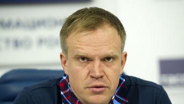 Денис Тихомиров: