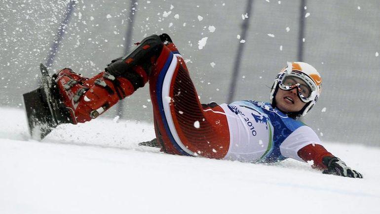 Сборная России может потерять всех своих лидеров, в том числе  и двукратную чемпионку мира Екатерину ТУДЕГЕШЕВУ. Фото REUTERS