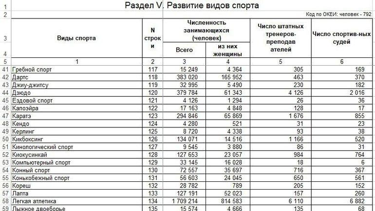 Документ Министерства сорта РФ. Фото cybersport.ru
