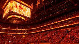 Самые вместительные хоккейные арены мира