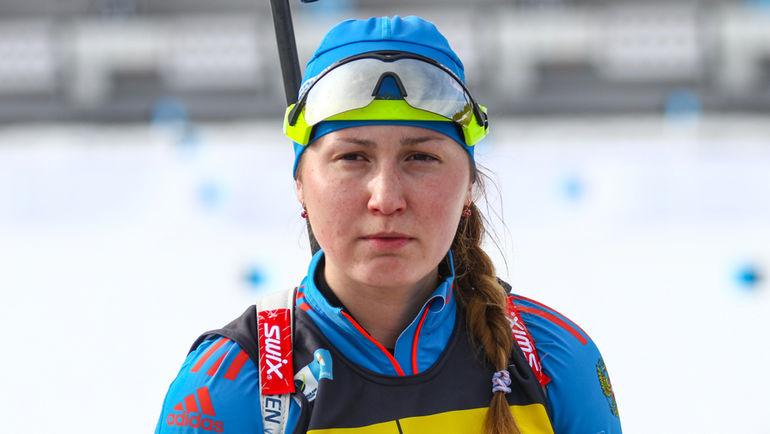Валерия ВАСНЕЦОВА. Фото Андрей АНОСОВ/СБР