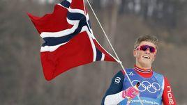 Норвежцы отказались от высотных сборов. Зачем?