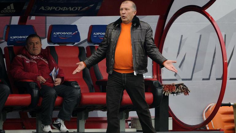 Григорий Иванов: