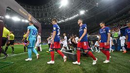 Лига чемпионов-2018/19: жеребьевка для