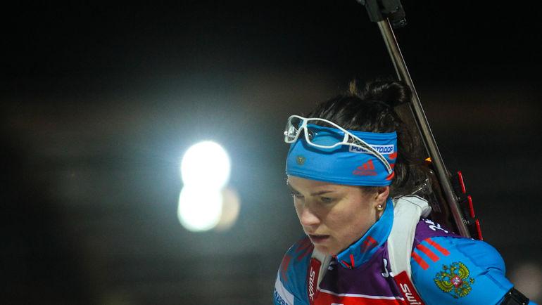 Светлана СЛЕПЦОВА. Фото Андрей АНОСОВ