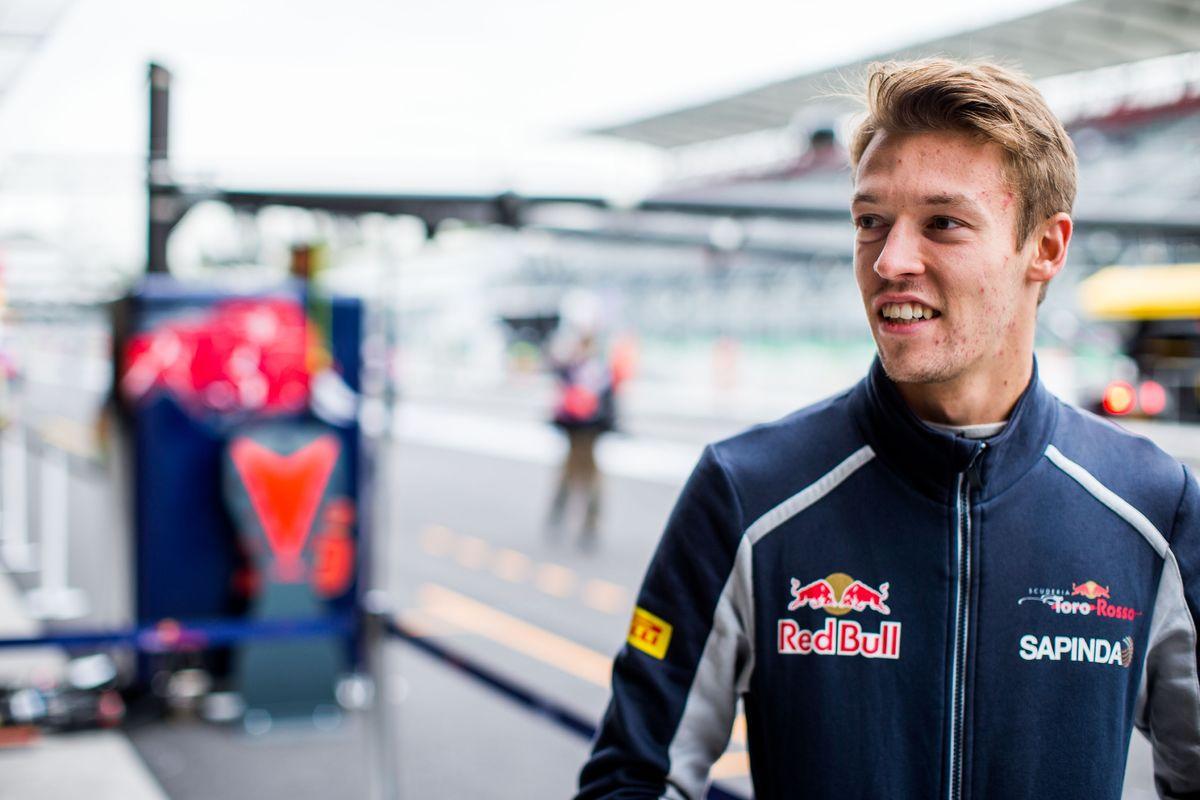 """Квят возвращается? """"Формула-1"""" прощается с Европой сенсацией"""
