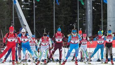 65 подозреваемых. В допинге обвинены все российские биатлонисты