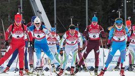 """Все российские биатлонисты, которых Московская лаборатория проверяла на допинг, оказались в списке """"подозреваемых"""" в употреблении допинга на версии Insidethegames."""