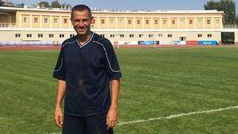 Усэйн Болт отдыхает. Как Юрий Борзаковский дебютировал в большом футболе