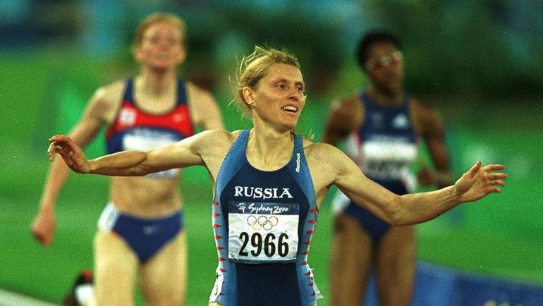 Ирина ПРИВАЛОВА. Фото Сергей КИВРИН