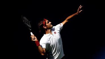 Федерер и Джокович в шаге друг от друга